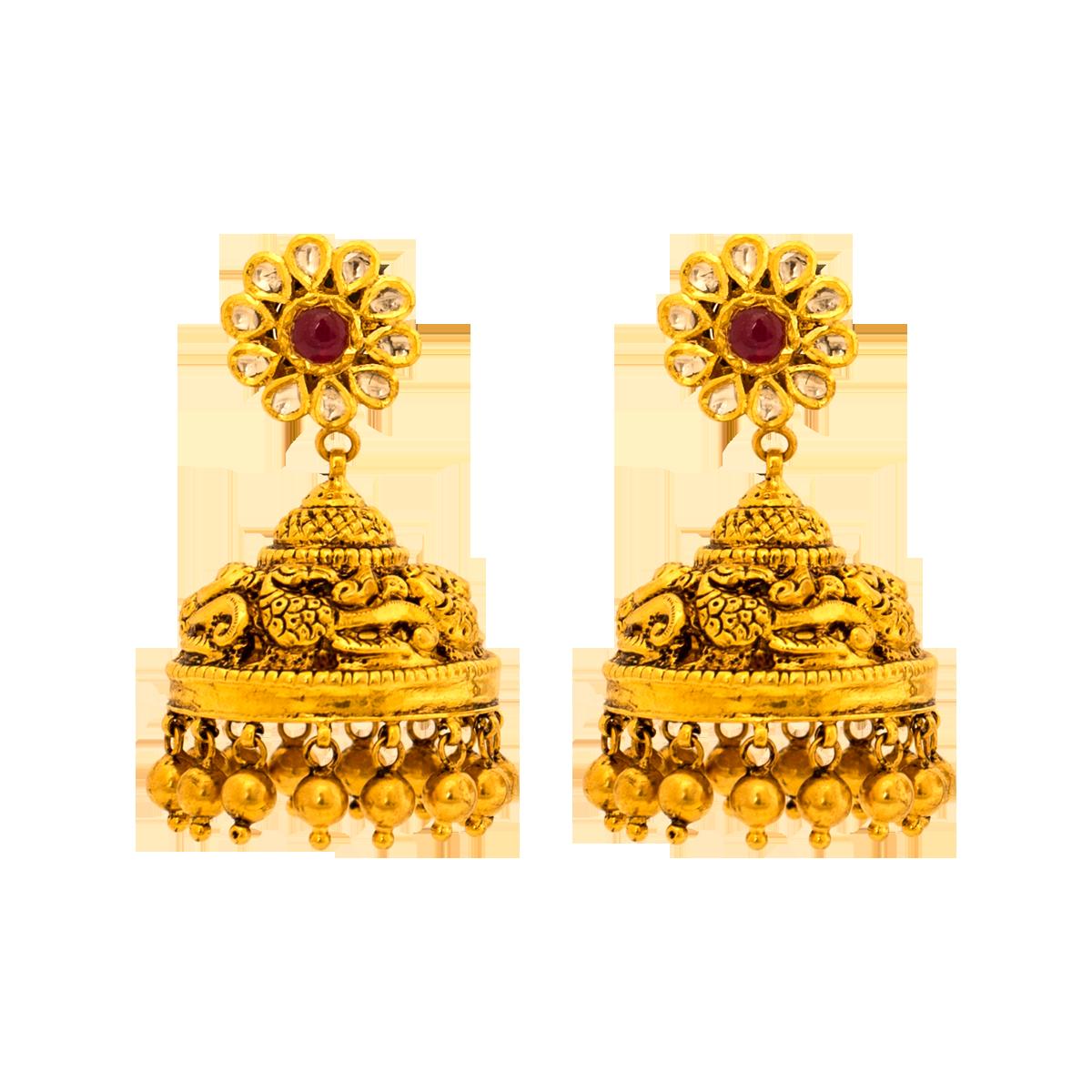 Gold Jewellery Showrooms in Panchkula